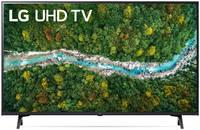 4K (UHD) телевизор LG 50UP77506LA