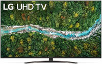 4K (UHD) телевизор LG 43UP78006LC
