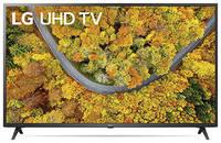 4K (UHD) телевизор LG 50UP76006LC