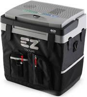 Автомобильный холодильник EZ ESC 26М 12/230V