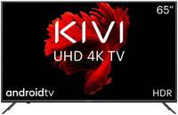 4K (UHD) телевизор KIVI 65U710KB