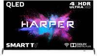 QLED телевизор Harper 55Q850TS
