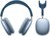 Беспроводные наушники Apple AirPods Max Sky Голубое небо MGYL3RU/A