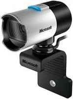 Веб-камера Web Microsoft LifeCam Studio USB For business (5WH-00002)