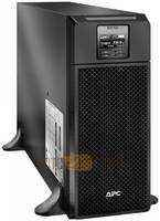 ИБП APC Smart-UPS SRT (SRT6KXLI) 6000W Extended runtime mode
