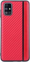 Чехол G-Case для Galaxy M51 SM-M515F Carbon GG-1295