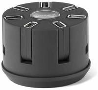 Автомобильное зарядное устройство Rombica AUTO MC07, Soft-touch, 7хUSB 5В/2.1A