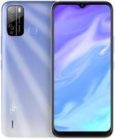 Смартфон Itel Vision 1 Pro DS Ice Crystal