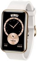 Умные часы Huawei Watch Fit Elegant Frosty