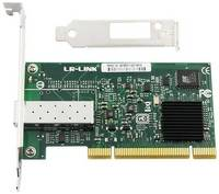 Сетевой адаптер LR-Link LREC7210PF-SFP