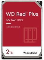 Жесткий диск Western Digital 2 TB WD20EFZX