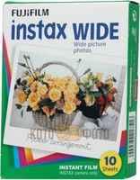 Картридж для камеры Fujifilm Instax Wide (10/PK) 10 фото