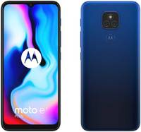 Смартфон Motorola Moto E7 Plus 64Gb Cиний