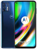 Смартфон Motorola Moto G9 Plus 128Gb