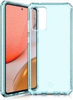 Чехол антибактериальный ITSKINS SPECTRUM CLEAR для Samsung Galaxy A72