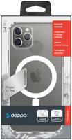 Накладка Deppa Gel Pro Magsafe для Apple iPhone 11 Pro, картон