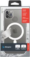 Накладка Deppa Gel Pro Magsafe для Apple iPhone 11 Pro Max, картон