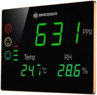 Гигрометр Bresser Air Quality Smile XXL с датчиком CO2