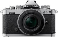 Цифровой фотоаппарат Nikon Z fc Kit 16-50mm VR