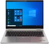 Ноутбук Lenovo ThinkPad X1 Titanium Yoga G1 T (20QA001PRT)