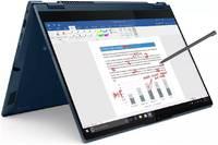 Ноутбук Lenovo ThinkBook 14s Yoga (20WE001ARU)