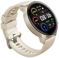 Умные часы Xiaomi Mi Watch (BHR4723GL)