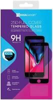 Стекло защитное Media Gadget для Samsung Galaxy A72 2.5D Full Cover Glass Black Frame MGFCGSGA72BK