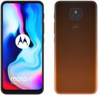 Смартфон Motorola Moto E7 Plus 4/64Gb