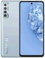 Смартфон Tecno Camon 17P 4/128Gb Frost
