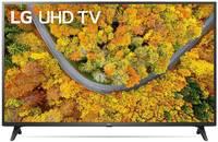 """Телевизор LG 55"""" 55UP75006LF"""