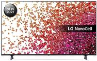 """Телевизор LG 65"""" 65NANO756PA"""