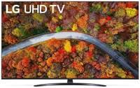 """Телевизор LG 65"""" 65UP81006LA"""