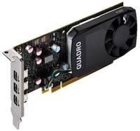 Видеокарта PNY Quadro P400 2Gb (VCQP400V2-PB)