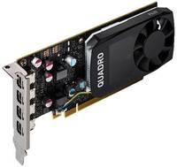 Видеокарта PNY Quadro P620 DVI 2Gb (VCQP620DVIV2-PB)