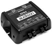 Усилитель Audison Thesis SPM4 Stereo Passive Mixer