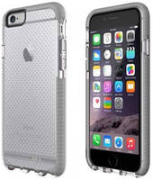 Чехол Tech21 Evo Mesh for iPhone 6/6S Plus (T21-5095) Clear