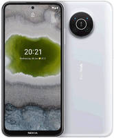 Смартфон Nokia X10 6/128Gb DS
