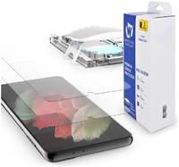 Whitestone Dome Защитное стекло Samsung DomeGlass B2C для Samsung Galaxy S21+ 2шт. (F-S21PLUS-B2C)