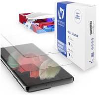 Whitestone Dome Защитное стекло Samsung DomeGlass B2C для Samsung Galaxy S21 Ultra 2шт. (F-S21ULT-B2C)