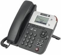 Телефон проводной Alcatel-Lucent 8001 (3MG08006AA)