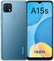 Смартфон Oppo A15s 4/64Gb