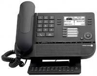 VoIP-телефон Alcatel-Lucent 8028s (3MG27202WW) Moon