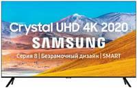 "Телевизор Samsung 85"" UE85TU8000UXRU"