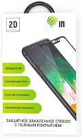 Защитное стекло Innovation для Pocophone X3 2D Full Glue Full Screen Black 19000