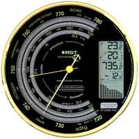 Барометр электронно - механический RST 05808