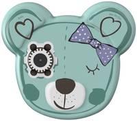 Нагрудная камера Babeyes для детей