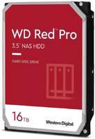Жесткий диск Western Digital Original Pro 16Tb (WD161KFGX)