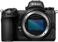 Цифровой фотоаппарат Nikon Z6 II Body VOA060AE