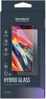 BoraSCO Защитное стекло Hybrid Glass для Samsung Galaxy Tab A 8.0″ (SM-T290/SM-T295)