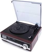Проигрыватель виниловых дисков Camry CR1168